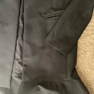 Lulu's Jackets & Coats - Lulus Black Coat